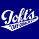 tofts